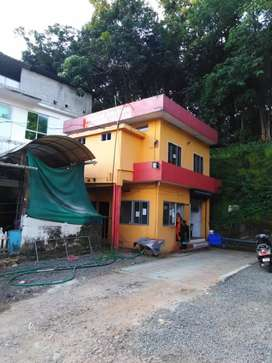 For rent:200 sqft office room on kk road side