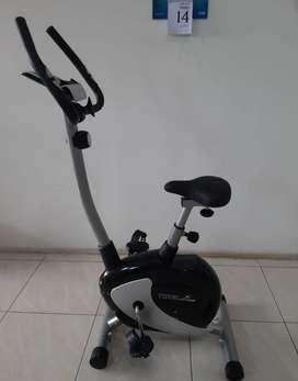 New Big Magnetik Bike TL 8208 - Sepeda Fitnes Home Use