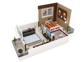 house for rent near ayanavaram bus depo