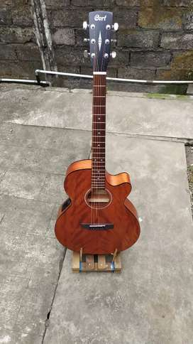 Dijual gitar CORT SFX MEM OP ori