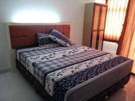 Sewa Apartemen Kota Ayodhya Residence type Studio
