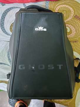 Gods Ghost Anti-Theft Laptop Backpack for sale