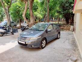 Honda City 2010 Petrol Good Condition