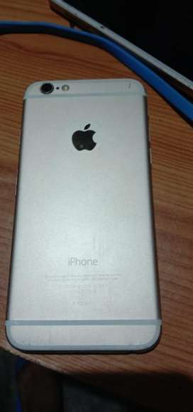 Iphone 6 32gb Only folder new lagana hga phir v touch kam karta h