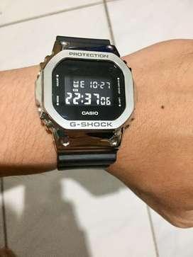 Gshock GM 5600 1DR