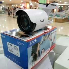 Kamera CCTV Full HD, Garansi 2 Tahun