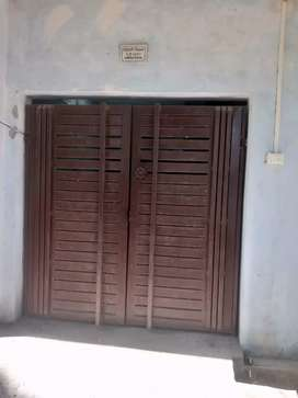 Separate 1bhk room with parking