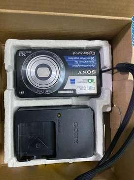 Sony DSC-W350 Camera
