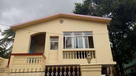 4BHK House with compound in Ramanputhur Kalungu Jn, Nagercoil