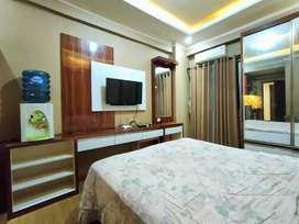 Studio Minimalis Apartemen The Suites Metro View Dago Setiabudi