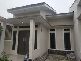 Rumah di Medan johor