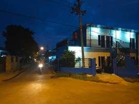Dijual Murah Kos-kosan Mewah Samping Jalan Lokasi Mojosari