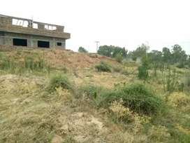 7 Marla Residential plot for Sale in G16 Islamabad