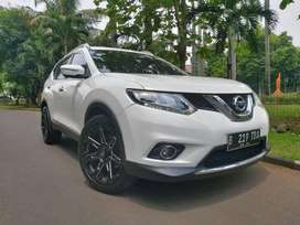 Nissan Xtrail T32 2.5 2015 AT Good Condition