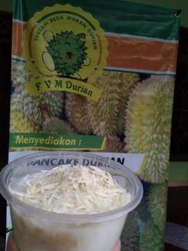 ketan durian medan