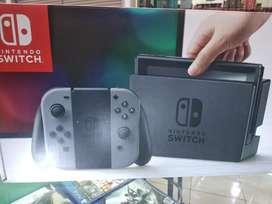 Nintendo Switch /grey /128