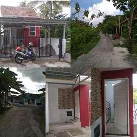 Dijual Rumah Siap Huni Legal Aman SHM IMB, Spek Berkualitas
