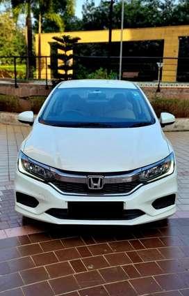 Honda City i-VTEC SV, 2019, Petrol