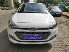 Hyundai Elite I20 i20 Sportz 1.2 Special Edition, 2016, Petrol