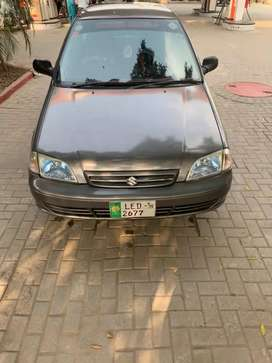 Cultus vxr 2009model look like new just buy and drive
