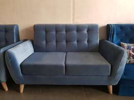 Dominal Sofa's By Iris Furniture in lowest price.