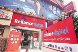 """""""RELIANCE DIGITAL"""" URGENTLY HIRRING VACANY AVAILABLE.(854,3061936)"""