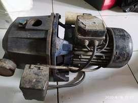 Mesin air jetpump jet pump merk pioner