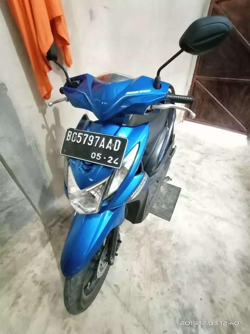 Brg smpnan BEAT fi 2014 super Muluss km rendah JARANG PAKAI 0