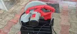 14 Inches Cutting machine