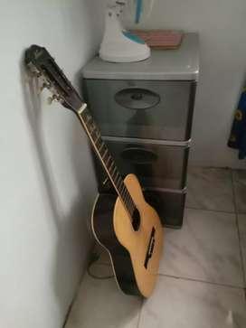 Jual Gitar merk Kapok