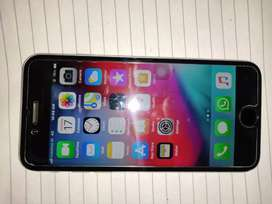 iPhone 6 32 gb grey colour