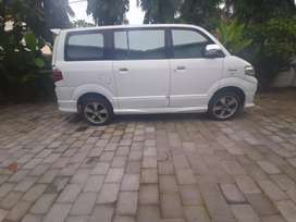 Suzuki APV GC th 2012 matic mulus