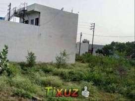 1157 sq ft plot for sell in 113 scheme , Vijay nagar