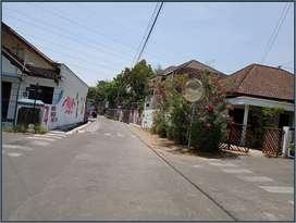 Promo Kavling Banteng Barat Jakal Harga Murah, Free Bea Notaris