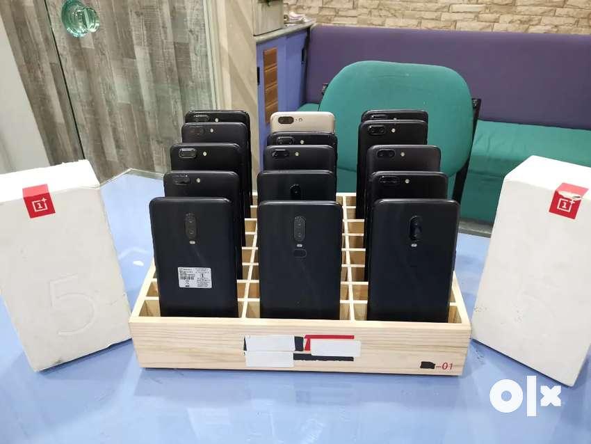 OnePlus 6T 8GB/128GB 0