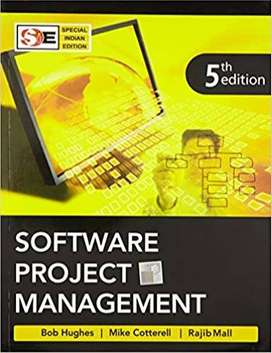 Software Project Management by Cotterell & Mall Hughes