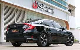 (ISTIMEWA!!) Honda Civic 1.5 Turbo ES 2016 LOW KM 2017 Camry C200