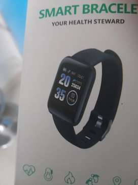 D13 smart fitness band