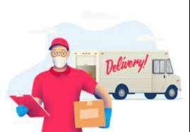 order deliver