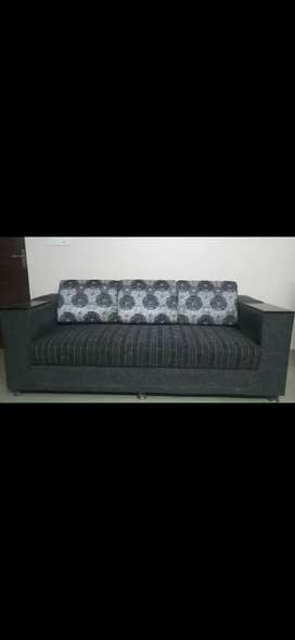 Sofa Set - good condition