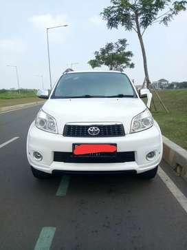 Toyota Rush S A/T 2011
