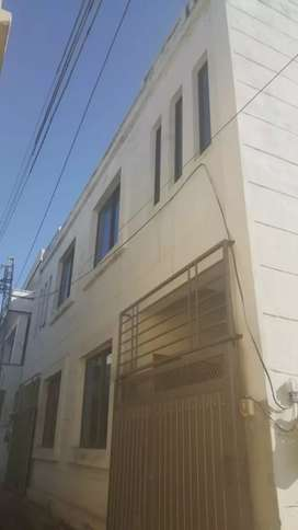 2.5 Marla house for sale in shadman town wah