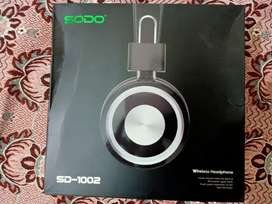 SODO-1002 Wireless Headphones