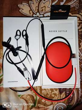 OnePlus Bullets Wireless For Sale