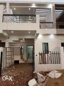 Independent house for sell on kursi road