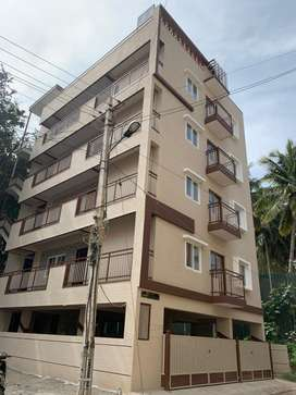 3BHK Flats, Gated Community, Ready to Move, New Construction.