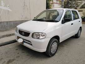 Suzuki Alto- Get on easy installment