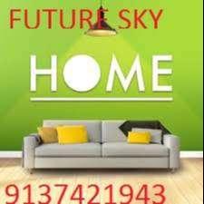 2BHK Flat in Dronagiri Navi Mumbai Near Panvel Pick and Drop available