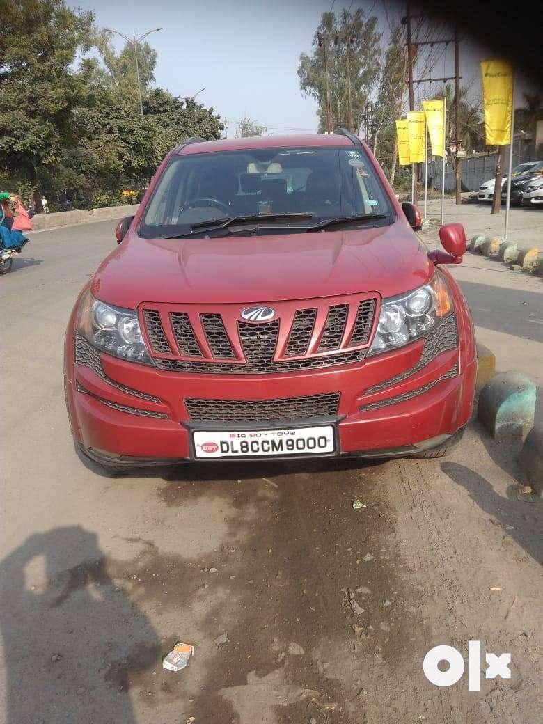 Mahindra Xuv500 XUV500 W8, 2012, Diesel 0