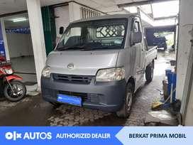 [OLXAutos] Daihatsu Grand Max 2012 1.5 CC AC Bensin M/T #Berkat Prima